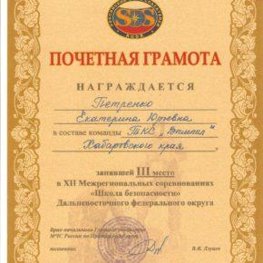 вы 010