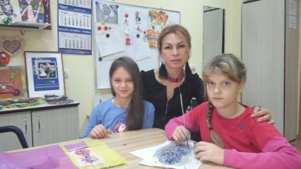педагог и дети2